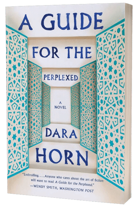 A Guide for the Perplexed by Dara Horn